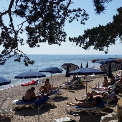 Chorvatsko, Umag: Residence Lavanda