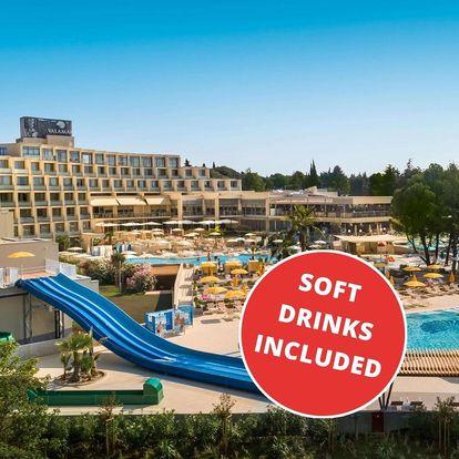 Chorvatsko, Poreč: Valamar Parentino Hotel - ex Zagreb