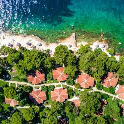 Chorvatsko, Poreč: Village Galijot Plava Laguna