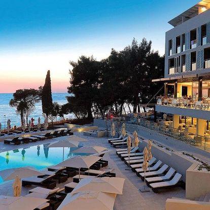 Chorvatsko, Poreč: Hotel Parentium Plava Laguna