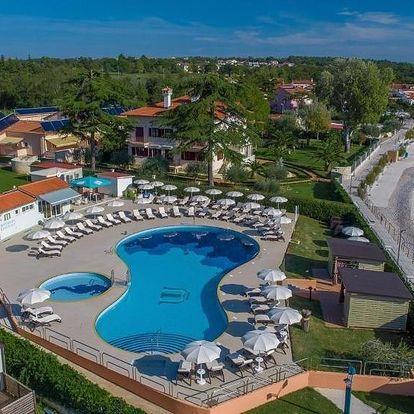 Chorvatsko, Poreč: Apartments Materada Residence