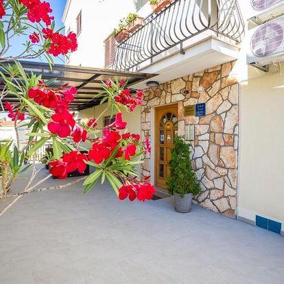Chorvatsko, Rovinj: Villa Confort Exclusive