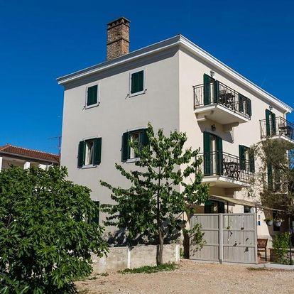 Chorvatsko, Rovinj: Apartments Casa Saina