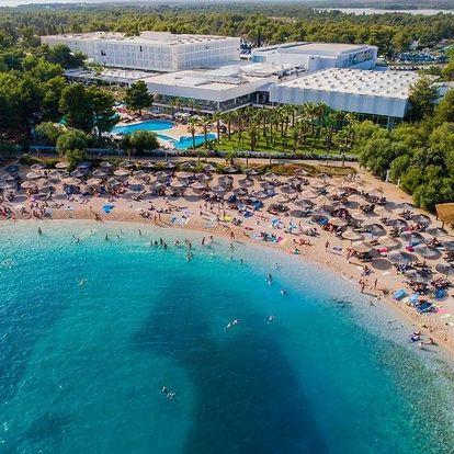 Chorvatsko, Šibenik: Amadria Park Ivan