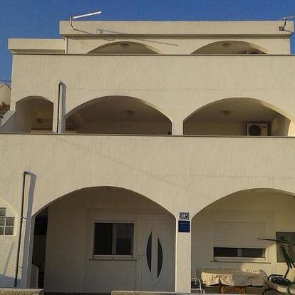 Chorvatsko, Pag: Apartments Markulincic