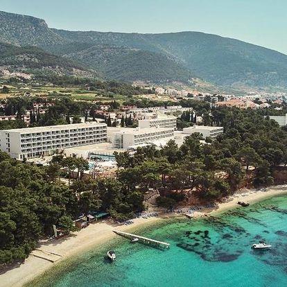 Chorvatsko, Brač: Bluesun Hotel Elaphusa