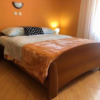 Chorvatsko, Rab: Bed & Breakfast Rab