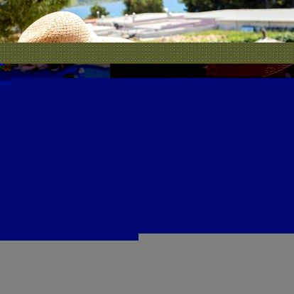 Chorvatsko, Vodice: Matilde Beach Resort