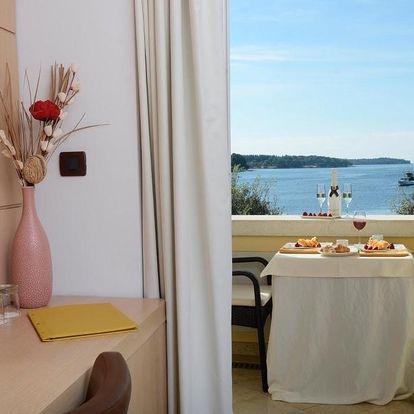 Chorvatsko, Poreč: Boutique Hotel Mauro