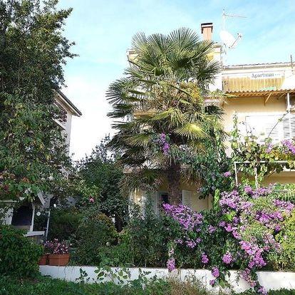 Chorvatsko, Vodice: Apartments Miriam Srima