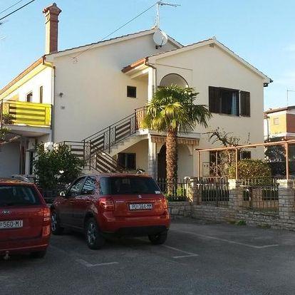 Chorvatsko, Novigrad: Apartments Reinić