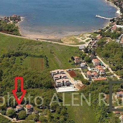 Chorvatsko, Novigrad: Apartments Villa Verde