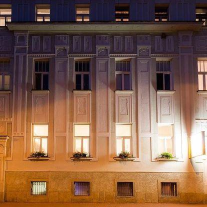 Jižní Čechy: Penzion U Vlka