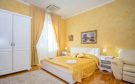 Chorvatsko, Rovinj: Apartments Villa Rossella 2