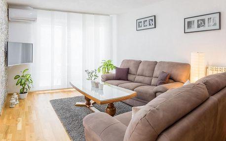 Chorvatsko, Novigrad: Apartments Contessa