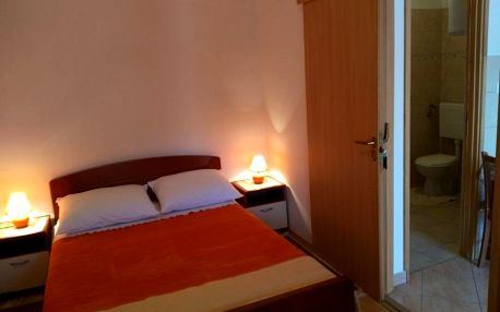 Chorvatsko, Biograd na Moru: Apartment Cvita