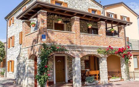 Chorvatsko, Novigrad: Apartment Stancija Rosello