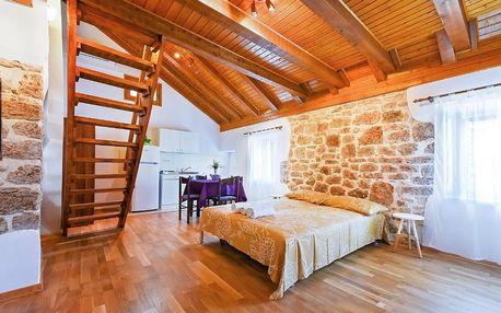 Chorvatsko, Šibenik: Apartments Loriana