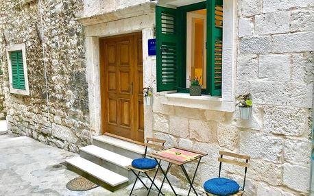 Chorvatsko, Šibenik: Sibenik old city studio