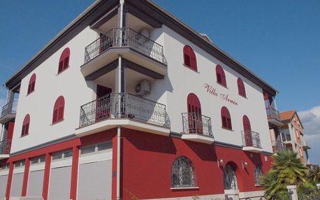 Chorvatsko, Rovinj: Villa Armin