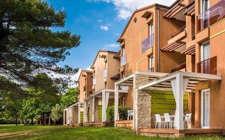 Chorvatsko, Umag: Apartments Sol Stella for Plava Laguna