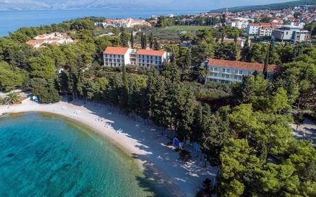 Chorvatsko, Brač: Bluesun Holiday Village Velaris