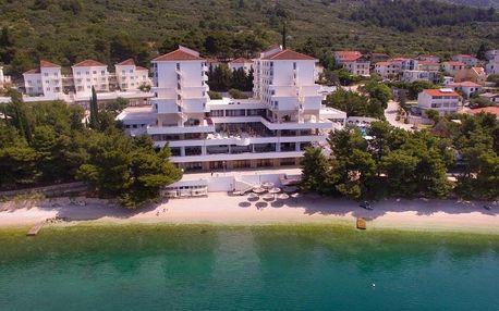 Chorvatsko, Makarská riviéra: Hotel Labineca