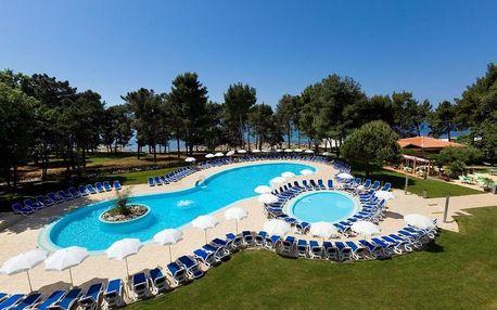 Chorvatsko, Umag: Hotel Sol Aurora for Plava Laguna