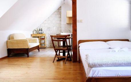 Chorvatsko, Trogir: House Ivancic