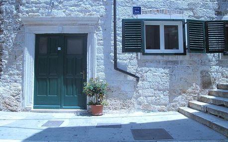 Chorvatsko, Šibenik: Apartment Ana