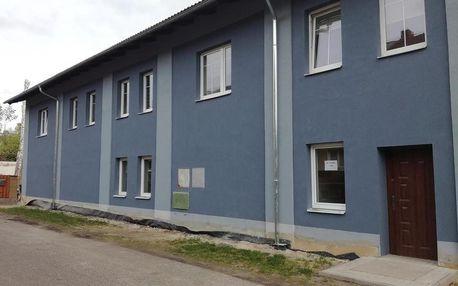 České středohoří: Apartmán Prefa