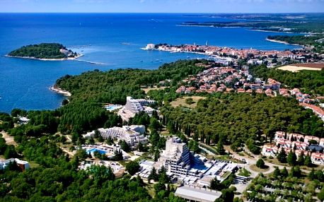 Chorvatsko, Poreč: Valamar Diamant Residence