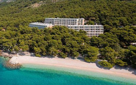 Chorvatsko, Makarská riviéra: Bluesun Hotel Marina