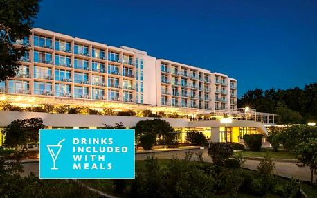 Chorvatsko, Krk: Magal Hotel by Aminess