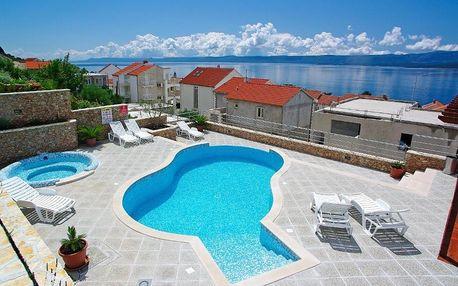 Chorvatsko, Brač: Villa Lara Apartments