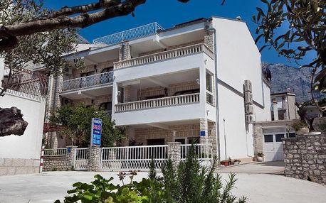 Chorvatsko, Makarská riviéra: House Bilic