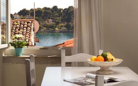 Chorvatsko, Rovinj: Angelo d'Oro Apartments Trevisol