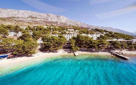 Chorvatsko, Omiš: Holiday Village Sagitta - All Inclusive