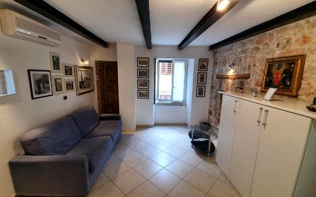 Chorvatsko, Rovinj: Apartments Villa Ernesta