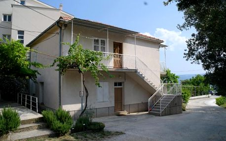 Chorvatsko, Omiš: Guesthouse Mira
