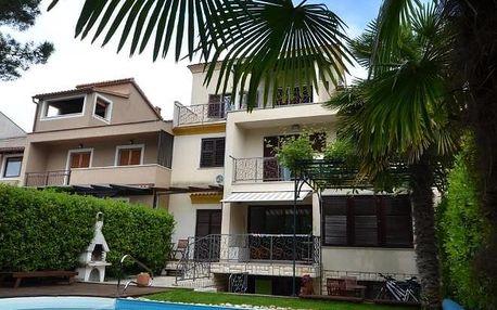 Chorvatsko, Rovinj: Apartments Villa Rossella 3
