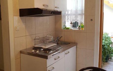 Chorvatsko, Šibenik: Apartments Andrea