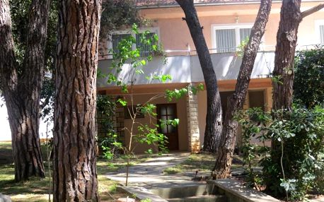 Chorvatsko, Biograd na Moru: Apartments Diana & Josip