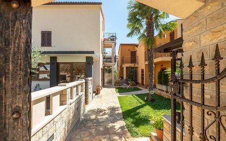 Chorvatsko, Poreč: Apartments Nono