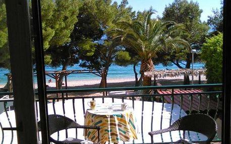 Chorvatsko, Drvenik: Sajeta Beach Apartments