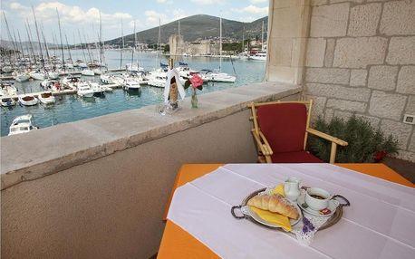 Chorvatsko, Trogir: Villa Moretti