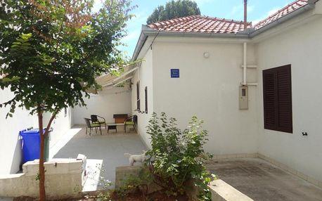 Chorvatsko, Biograd na Moru: Apartment Ivana