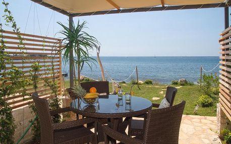 Chorvatsko, Novigrad: Apartments Erica Luxury