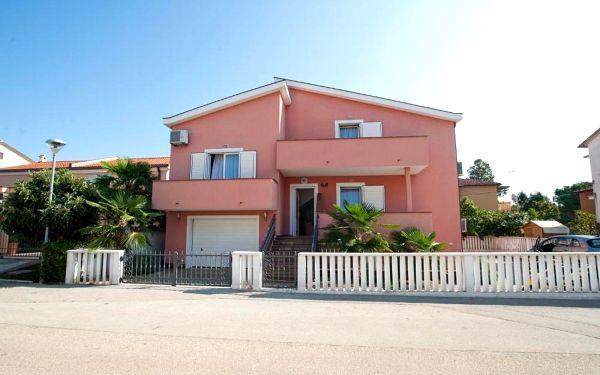 Chorvatsko, Umag: Apartments Marić