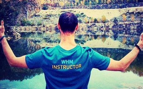 WHM Fundamentals workshop s Jakubem